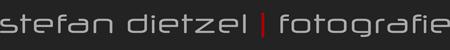 Stefan Dietzel | Fotografie logo